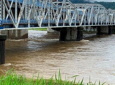 令和2年7月大雨災害in高陽地区